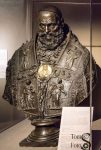 Bust of Paul IV