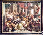 The Expulsion of the Merchants