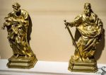 Statues of Saints Peter and Paul
