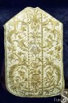 Chasuble of Cardinal Scipione Borghese