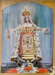 Our Lady of Mercy Crowned Madonna