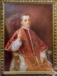 Portrait of Benedict XV