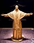 Maquette for the Monument of Pius XII