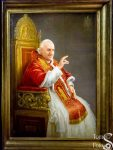 Portrait of Saint John XXIII