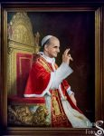 Portrait of Blessed Paul VI