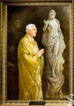 Portrait of Benedict XVI